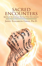 Sacred Encounters by Janet Elizabeth Colli image