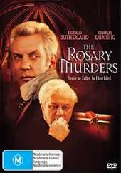 The Rosary Murders on DVD