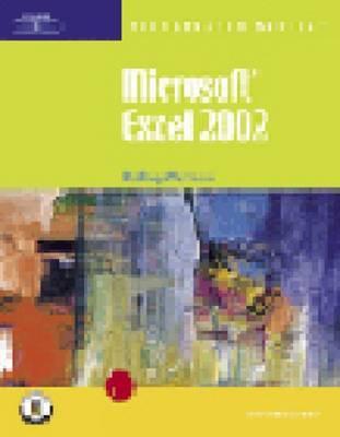 Microsoft Excel 2002: Introductory by Elizabeth Eisner Reding image