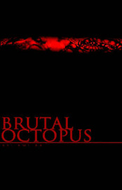 Brutal Octopus by Km! Ra image