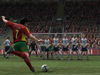 Pro Evolution Soccer 4 for PC Games