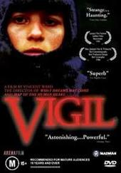 Vigil on DVD