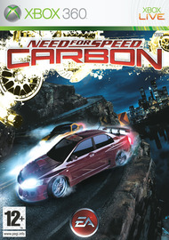 Need for Speed Carbon (Classics) for Xbox 360