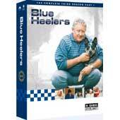 Blue Heelers - Season 3 Part 1 (6 Disc) on DVD