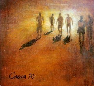 Cinema 90 (EP) by Cinema 90