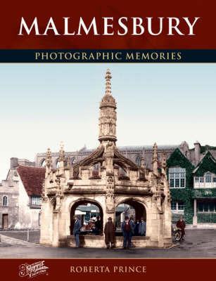 Malmesbury by Roberta Prince