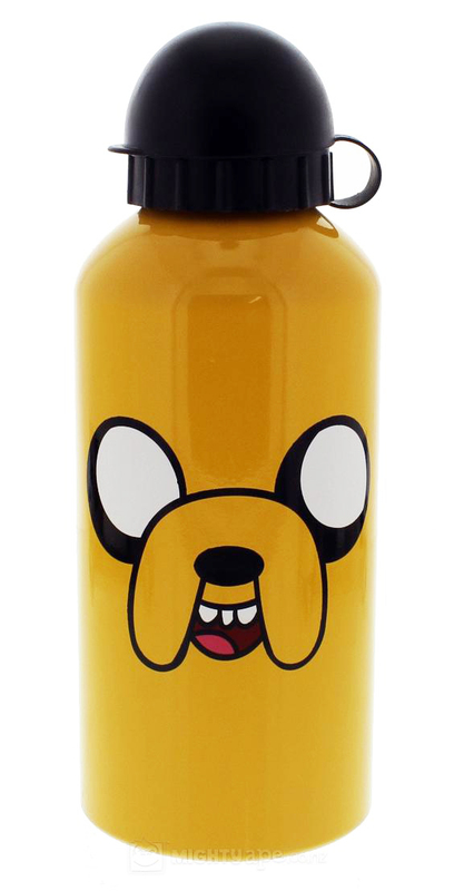 Adventure Time Drink Bottle - Jake