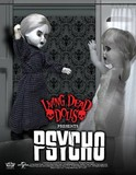 Living Dead Dolls - Norman & Marion Psycho Doll Set