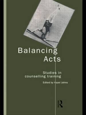 Balancing Acts image