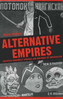 Alternative Empires by Martin Stollery
