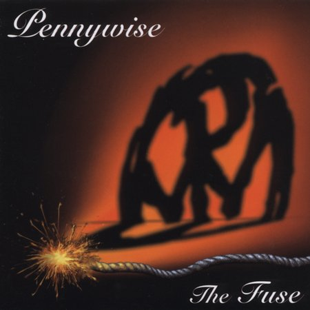 The Fuse by Pennywise image