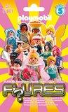 Playmobil: S5 Girls Mini Figure - Blind Bag