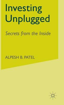 Investing Unplugged by A. Patel image