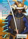 Samurai by Jeanne Nagle