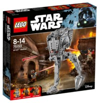 LEGO Star Wars: AT-ST Walker (75153)