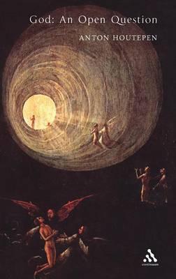 God by Anton Houtepen