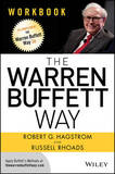 The Warren Buffett Way by Robert G Hagstrom
