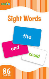 Sight Words (Flash Kids Flash Cards) by Flash Kids Flash Cards