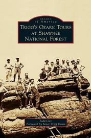 Trigg's Ozark Tours at Shawnee National Forest by Todd Carr