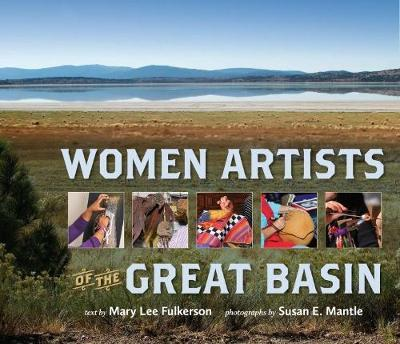Women Artists of the Great Basin by Mary Lee Fulkerson image