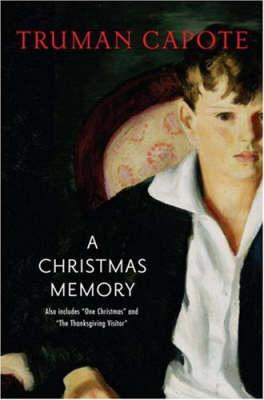 Christmas memory by Truman Capote image