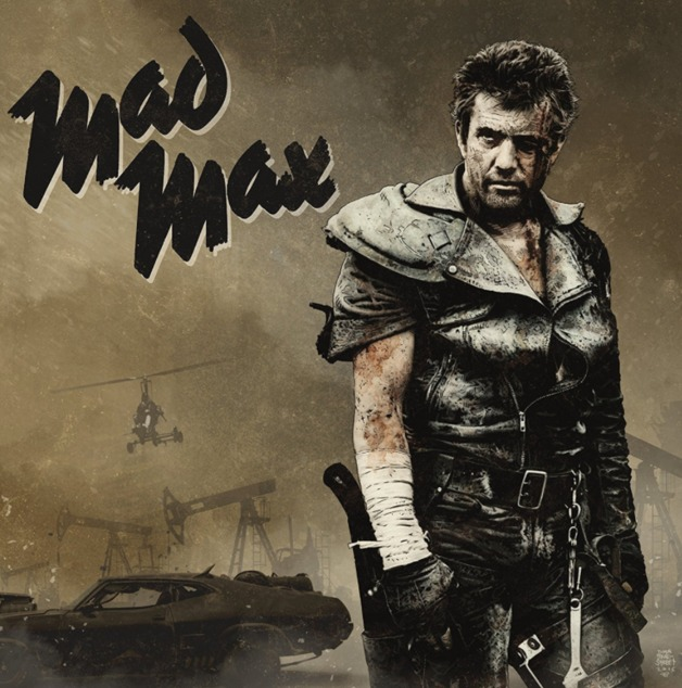 The Mad Max Trilogy - Limited Edition Soundtrack