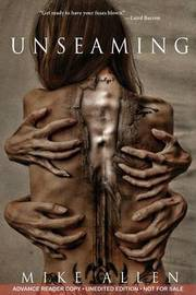 Unseaming by Mike Allen