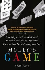 Molly's Game by Molly Bloom image