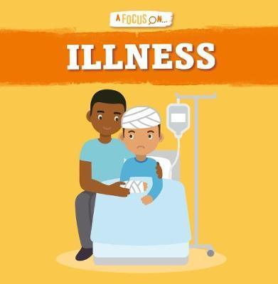 Illness by John Wood image