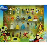 Disney Figures - 30 Piece Set
