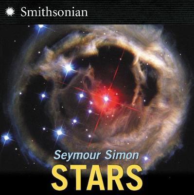 Stars by Seymour Simon image