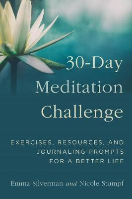 30-Day Meditation Challenge by Emma Silverman