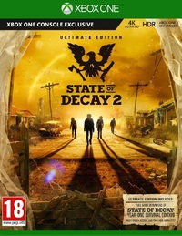 State of Decay 2 Ultimate Edition for Xbox One