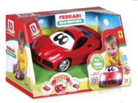 BB Junior: Ecodrivers 488 GTB - Play Vehicle