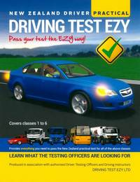 New Zeland Driving Test Ezy Practical