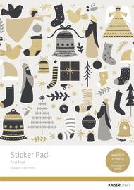 Kaisercraft: Sticker Pad - First Noel