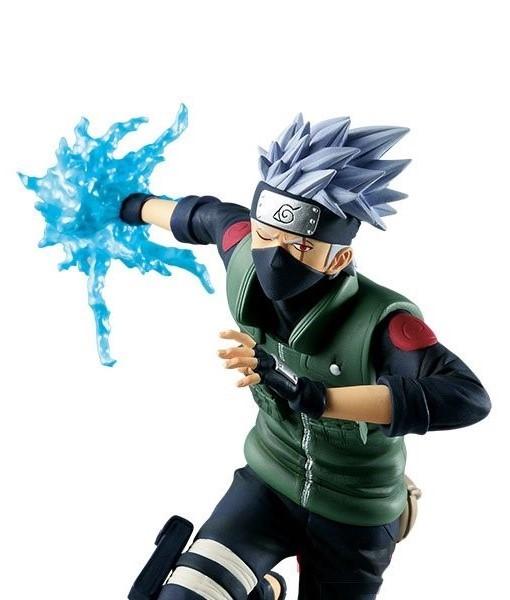 Naruto: Hatake Kakashi - PVC Figure
