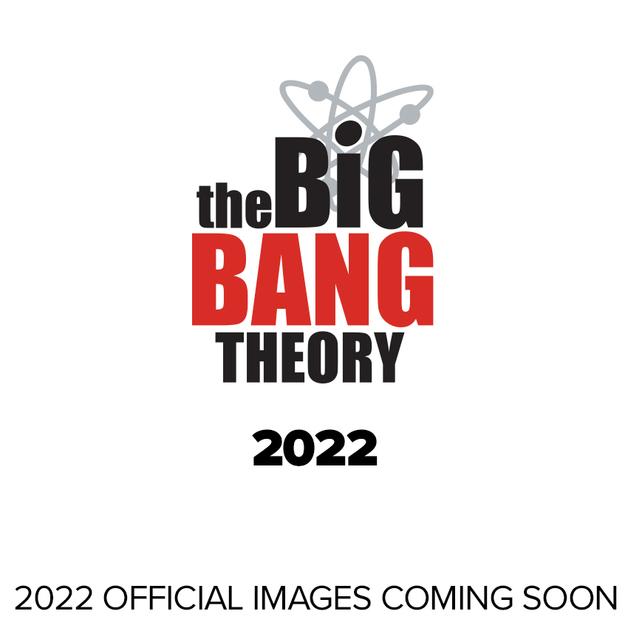 The Big Bang Theory - 2022 Square Wall Calendar