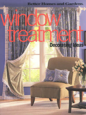 Window Treatment by Better Homes image