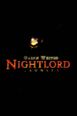 Nightlord by Garon Whited image