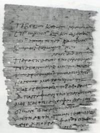 The Tebtunis Papyri: v.3 image