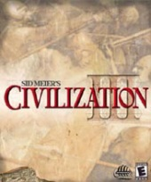 Sid Meiers Civilisation 3 (SH) for PC