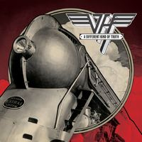 A Different Kind Of Truth by Van Halen image