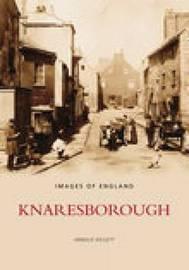 Knaresborough by Arnold Kellett image