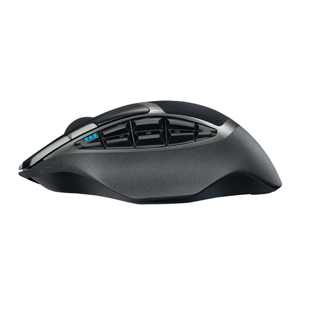 Logitech G602 Wireless Gaming Mouse On Sale Now At Mighty Ape Nz