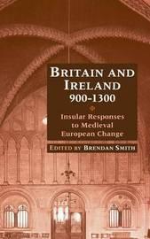 Britain and Ireland, 900-1300 image