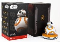 BB-8 App-Enabled Droid by Sphero
