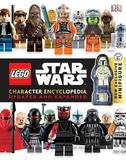 LEGO Star Wars Character Encyclopedia (Updated Edition) - with Exclusive Minifigure! by DK