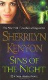 Sins of the Night (Dark Hunter #8) US Ed. by Sherrilyn Kenyon