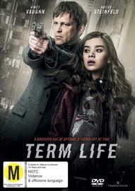 Term Life on DVD